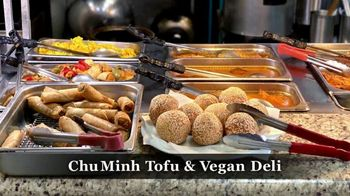 Intentionalist TV Spot, 'Seattle: Chu Minh Tofu and Vegan Deli' - Thumbnail 4