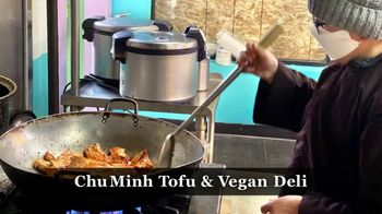 Intentionalist TV Spot, 'Seattle: Chu Minh Tofu and Vegan Deli' - Thumbnail 6