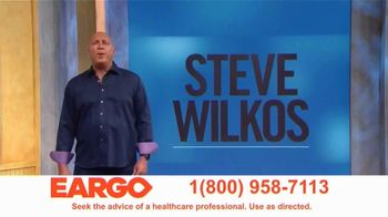 Eargo TV Spot, 'Steve Wilkos: Hearing Loss'