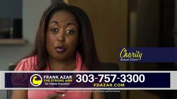 Franklin D. Azar & Associates, P.C. TV Spot, 'Charity' - Thumbnail 2