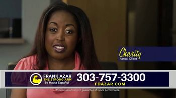 Franklin D. Azar & Associates, P.C. TV Spot, 'Charity' - Thumbnail 3