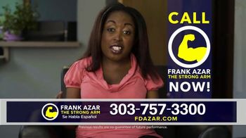 Franklin D. Azar & Associates, P.C. TV Spot, 'Charity' - Thumbnail 4
