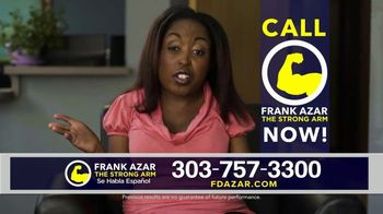 Franklin D. Azar & Associates, P.C. TV Spot, 'Charity' - Thumbnail 5