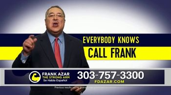 Franklin D. Azar & Associates, P.C. TV Spot, 'Charity' - Thumbnail 7