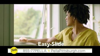 Pella TV Spot, 'Baby Trying to Sleep: 55% off Installation'