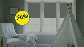 Pella TV Spot, 'Baby Trying to Sleep: 55% off Installation' - Thumbnail 1