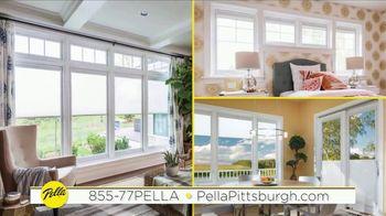 Pella TV Spot, 'Baby Trying to Sleep: 55% off Installation' - Thumbnail 2