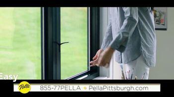 Pella TV Spot, 'Baby Trying to Sleep: 55% off Installation' - Thumbnail 3