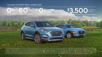 Hyundai Evento Spring Upgrade TV Spot, 'La temporada para mejorar' [Spanish] [T2] - Thumbnail 7