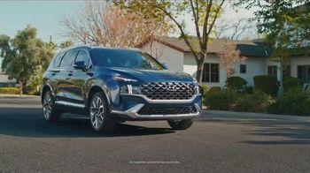 Hyundai Evento Spring Upgrade TV Spot, 'La temporada para mejorar' [Spanish] [T2] - Thumbnail 2