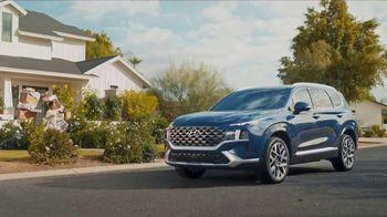 Hyundai Evento Spring Upgrade TV Spot, 'La temporada para mejorar' [Spanish] [T2] - Thumbnail 3