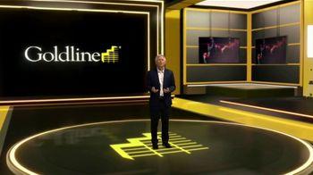Goldline International TV Spot, 'Turbulent World'