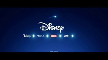 Disney+ TV Spot, 'Freeform: The Falcon and the Winter Soldier' - Thumbnail 9