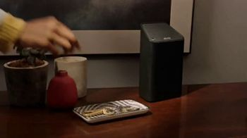 XFINITY xFi Complete TV Spot, 'Not Just a WiFi Upgrade: $11 More per Month and Free Pod' - Thumbnail 1
