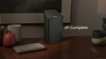 XFINITY xFi Complete TV Spot, 'Not Just a WiFi Upgrade: $11 More per Month and Free Pod' - Thumbnail 2