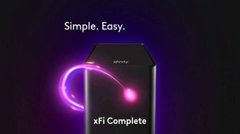 XFINITY xFi Complete TV Spot, 'Not Just a WiFi Upgrade: $11 More per Month and Free Pod' - Thumbnail 8