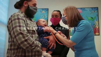 America's Health Insurance Plans TV Spot, 'Everything Changes' - Thumbnail 6