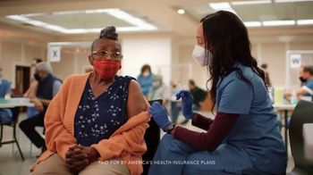 America's Health Insurance Plans TV Spot, 'Everything Changes'