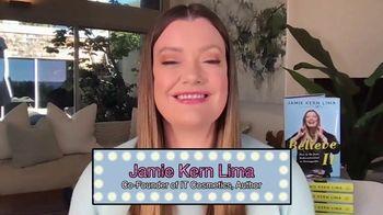 I've Got A Secret! With Robin McGraw TV Spot, 'Jamie Kern Lima'