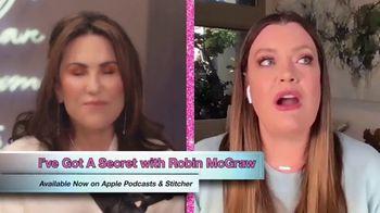 I've Got A Secret! With Robin McGraw TV Spot, 'Jamie Kern Lima' - Thumbnail 6