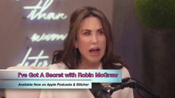 I've Got A Secret! With Robin McGraw TV Spot, 'Jamie Kern Lima' - Thumbnail 7
