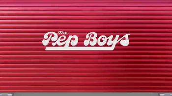 PepBoys TV Spot, 'New Look, Same Promise: Free Install on Kelly Edge Tires' - Thumbnail 1