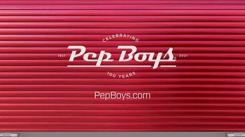 PepBoys TV Spot, 'New Look, Same Promise: Free Install on Kelly Edge Tires' - Thumbnail 8