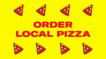 Slice TV Spot, 'Slice. Pizza. Free.' - Thumbnail 7