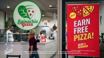 Slice TV Spot, 'Slice. Pizza. Free.' - Thumbnail 2