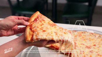 Slice TV Spot, 'Slice. Pizza. Free.' - Thumbnail 3