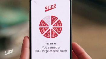 Slice TV Spot, 'Slice. Pizza. Free.' - Thumbnail 6
