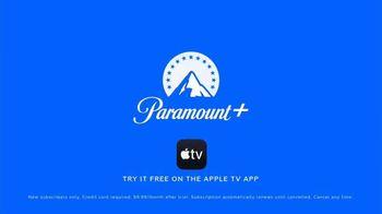 Paramount+ TV Spot, 'Peak Imagination: Free Trial on the Apple TV App' Song by Manu Dibango - Thumbnail 10