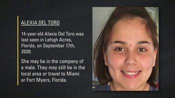 National Center for Missing & Exploited Children TV Spot, 'Alexia del Toro'