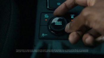 2021 Ford Bronco Sport TV Spot, 'Go There' [T1] - Thumbnail 3