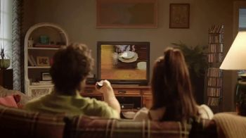 TiVo Stream 4K TV Spot, 'Fast Forward: $39'
