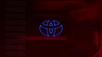 Toyota TV Spot, 'Electrified Vehicles' [T2] - Thumbnail 1