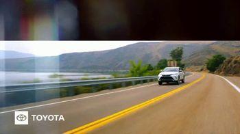 Toyota TV Spot, 'Electrified Vehicles' [T2] - Thumbnail 2
