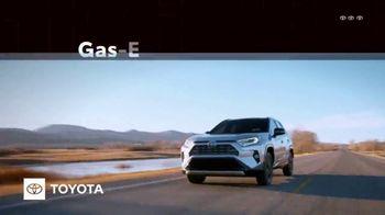Toyota TV Spot, 'Electrified Vehicles' [T2] - Thumbnail 3