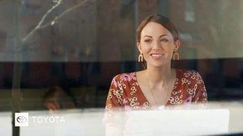 Toyota TV Spot, 'Electrified Vehicles' [T2] - Thumbnail 4