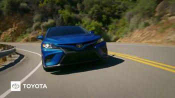 Toyota TV Spot, 'Electrified Vehicles' [T2] - Thumbnail 5