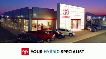 Toyota TV Spot, 'Electrified Vehicles' [T2] - Thumbnail 7