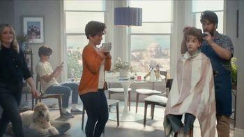 XFINITY TV Spot, 'Awkward Haircuts' Featuring Amy Poehler - Thumbnail 1