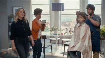 XFINITY TV Spot, 'Awkward Haircuts' Featuring Amy Poehler - Thumbnail 2