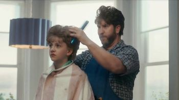 XFINITY TV Spot, 'Awkward Haircuts' Featuring Amy Poehler