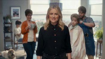 XFINITY TV Spot, 'Awkward Haircuts' Featuring Amy Poehler - Thumbnail 5