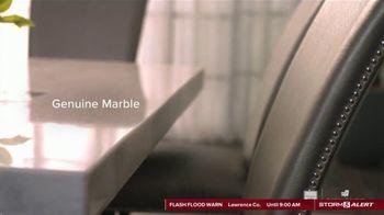 American Signature Furniture TV Spot, 'Designer Looks: $599 Hazel Bed' - Thumbnail 5