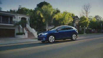 Volkswagen ID.4 TV Spot, 'Tech Upgrade' [T1] - Thumbnail 3