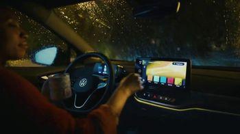Volkswagen ID.4 TV Spot, 'Tech Upgrade' [T1] - Thumbnail 4