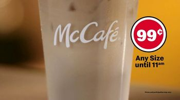 McDonald's Bakery Sweets TV Spot, 'Pair with McCafe Iced Coffee' - Thumbnail 6