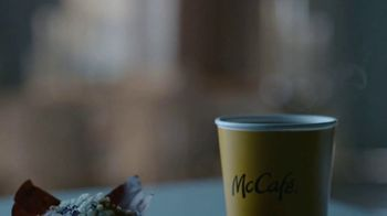 McDonald's Bakery Sweets TV Spot, 'Pair with McCafe Iced Coffee' - Thumbnail 2